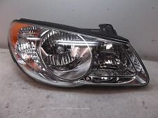 nv70627 Hyundai Elantra 2007 2008 2009 2010 Right Passenger Side Headlight OEM