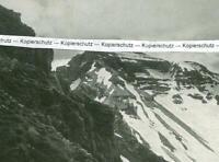 Mittenwald : Die Soiernspitze - Karwendel - um 1925   V 14-8