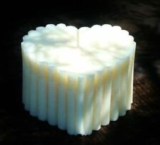 Unscented Family & Friends Decorative Candles