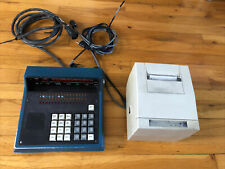 New listing Wayne 2400 Console With Printer