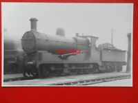 PHOTO  LMS EX L&Y CLASS 28 LOCO NO 12588 AT AINTREE 4/4/37