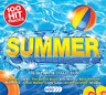 Summer The Ultimate Collection (CD) Brand New Sealed