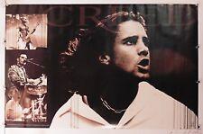 "Creed B&W vintage poster 22.25"" X 34.50"" Nos (b528)"