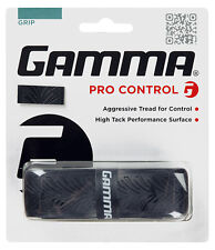 Gamma Pro Control Tennis Racquet Racket Replacement Grip