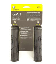 Ergon GA2 Mountain Bike Grips, Black