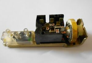Headlight Switch fits 1965-79 Ford Country Squire Thunderbird Lincoln & Mercury