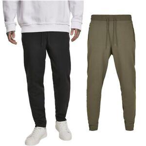 Urban Classics Military Sweatpants black olive Men Jogginghose Terry Pant S- XXL