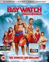 Baywatch 4K Muy HD Nuevo 4K UHD (8311763)