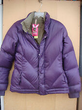 BURTON DRYRIDE PUFFER WINTER JACKET WOMEN'S LARGE