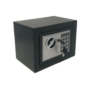 Time Lock Time Delay Programmable Safe | Genie Hand | US Seller