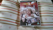 Doctor Who - The Five Doctors  1983 PG Starring: Peter Davison uk dvd