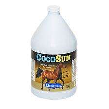 Uckele CocoSun Oil