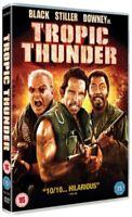 Tropico Tuono Nuovo DVD (8815613)