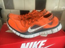 Nike Air Free 5.0 UK 7.5 Retro Rare