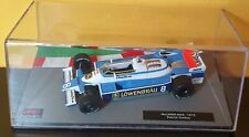 1/43 McLaren m28 1979 P. Tambay with missing sponsor