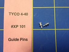 Tyco 440X2 Guide pins (2) Ho Slot car HXP101 Mid America Raceway