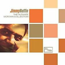Jimmy Ruffin - The Ultimate Motown Collection [CD]