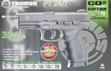 Taurus Replicas PT 24/7 Semi-Auto Co2 Airsoft Pistol - FREE SHIPPING!
