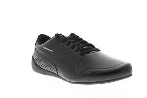 Puma BMW MMS Drift Cat 7S Ultra 30642303 Mens Black Motorsport Sneakers Shoes