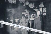 Glottertal im Schwarzwald - Hüsliburenhof - um 1930 oder früher ? selten