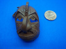 Marx (INDIAN CEREMONIAL MASK) Johnny West Best Of The West Chief Geronimo