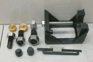 J44551 GM A/C Suction Screen Tool Kit, Set, Kent Moore, Free US Ship `