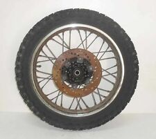 Cerchio - Ruota Posteriore per Gilera XR1 125 - Rear Wheel