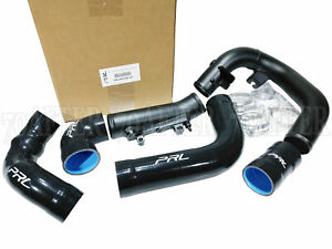 PRL Turbo Intercooler Charge Pipes Upgrade for 18-21 Honda Accord 2.0T