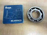 Koyo 6206CM Ball Bearing