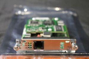 Used Cisco HWIC-1ADSL=