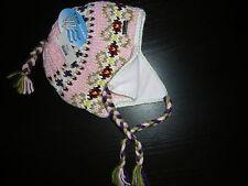 WHITE ROCK Pink Hat NWT