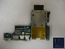 Macbook Pro 15 A1151 DC-IN Audio USB Left I/O Board 922-7911 820-2055-A