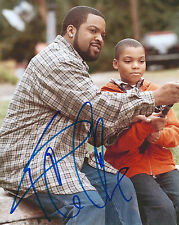 Next Friday ICE CUBE Signed Autographed 8x10 Photo COA! CRAIG