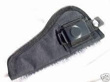 "LEFT HAND Draw Belt Clip / Loop Holster TAURUS JUDGE 3"" barrel & magnum cylinder"