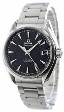 231.10.39.21.01.001 | BRAND NEW AUTHENTIC OMEGA SEAMASTER AQUA TERRA MENS WATCH