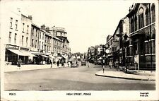 Penge. High Street # PGE.2 by Frith.