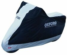 Oxford Aquatex CV204 Large Motorcycle cover Rain and Dust protection