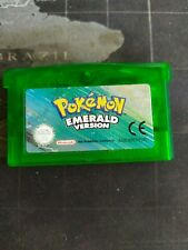 [Authenthic] Pokémon Emerald Version - Gameboy Advance - Cartidge Only EUR