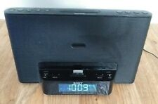 Sony Personal Audio Docking System ICF-DS15iP working with power cable