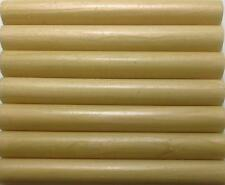 Ivory / Parchment Pearl Glue Gun Sealing Wax - 7 Sticks (slightly irregular