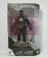 Batman Arkham Knight Action Figure DC Collectibles Discontinued Rare Brand New
