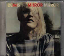 Denis-Mirror Mirror Promo cd single