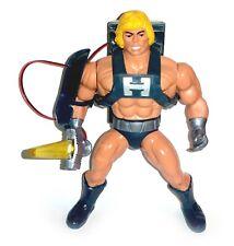 PRE-ORDER MOTU Laser Power He-Man Vintage Loose Figure Custom Origi Head Masters
