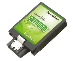 1 x InnoDisk DESIH-16GJ30AW1QN 16GB SATADOM D150QV Series