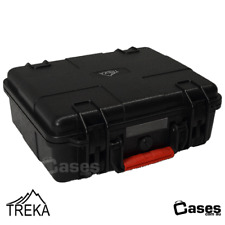 Treka - Model 100.All terrain dust and waterproof cases