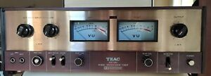 Teac AN180 Dolby B noise unit  Reel To Reel PERFECT