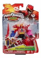 GENUINE - Bandai Power Rangers Dino Super Charge Megazord 12cm Figure Brand New