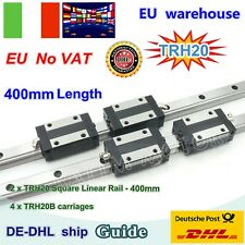 supported Rail sbs20-2500mm lungo Guida lineare