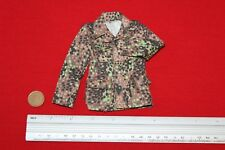 DID DRAGON IN DREAMS 1:6TH SCALE WW2 GERMAN MEDIC CAMO TUNIC FROM PETER