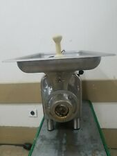 Reconditioned Hobart Meat Grinder Model 4822 1 Ph 15 Hp Ready To Be Used